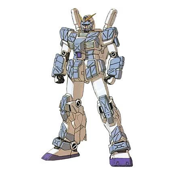 RGM-79FC ストライカー・カスタム [Striker Custom]