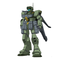 RGM-79K9 ジムスナイパーK9