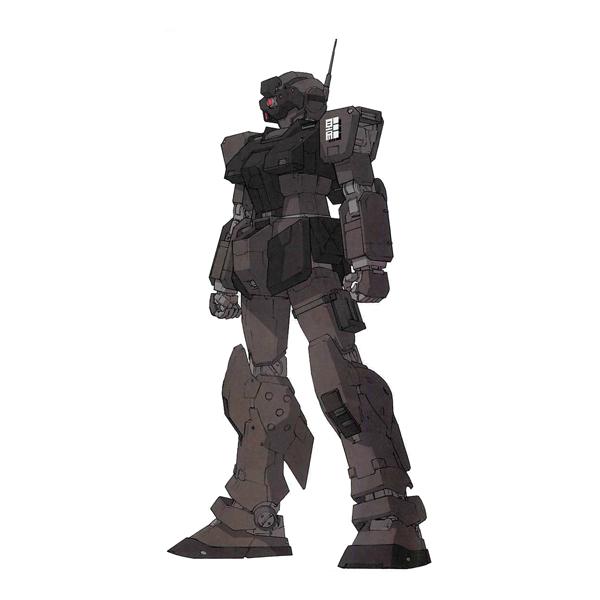 RGM-79SP ジム・スナイパーII[シャドウズ隊仕様機]