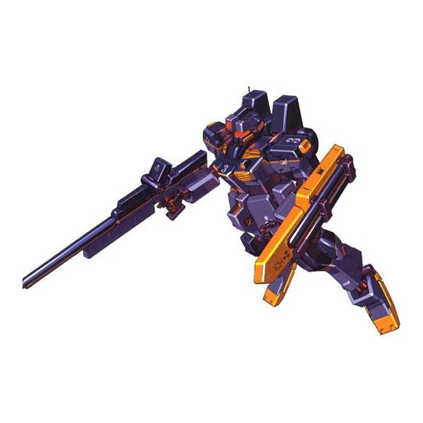 RGM-79SR ジム・スナイパーIII(高機動型) [GM Sniper III High Mobility Type]