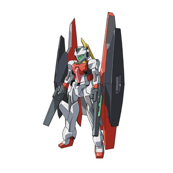 GNR-101A GNアーチャー [GN Archer]