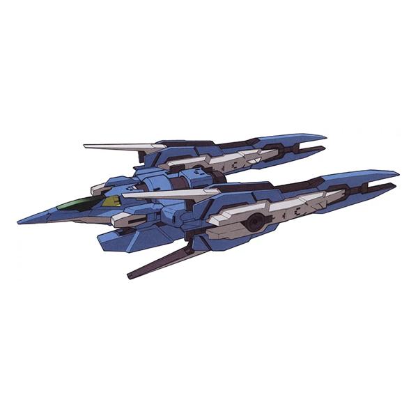 GNR-000 GNセファー [GN Sefer]