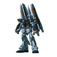 RX-78NT-X (MRX-003) ネティクス