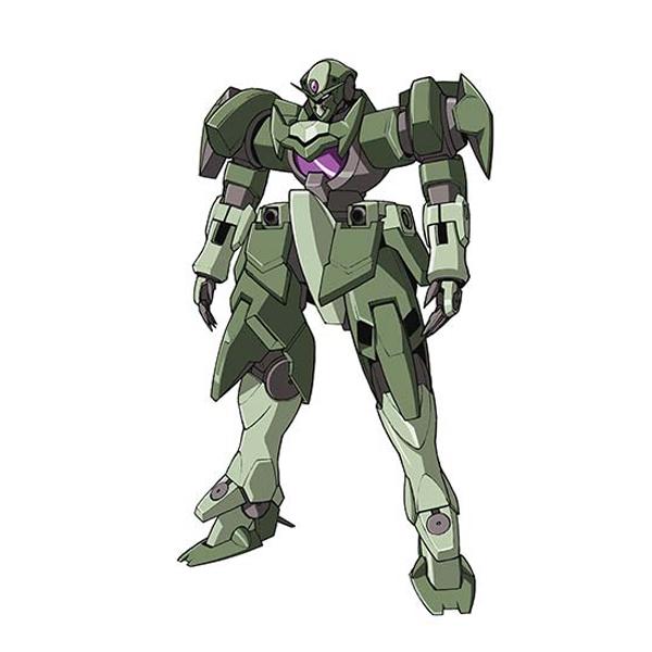 GNX-803T ジンクスIV [GN-XIV]
