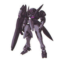 GNX-607T/BW ジンクスIIキャノン [GN-XII Cannon]