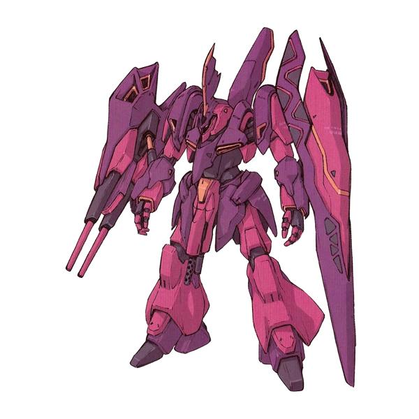 ORX-005CS ギャプランカスタム エリシアスペシャル [Gaplant Custom Erisia Special]