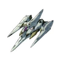 MAK-005S ギャプラン改 [Gaplant Kai]
