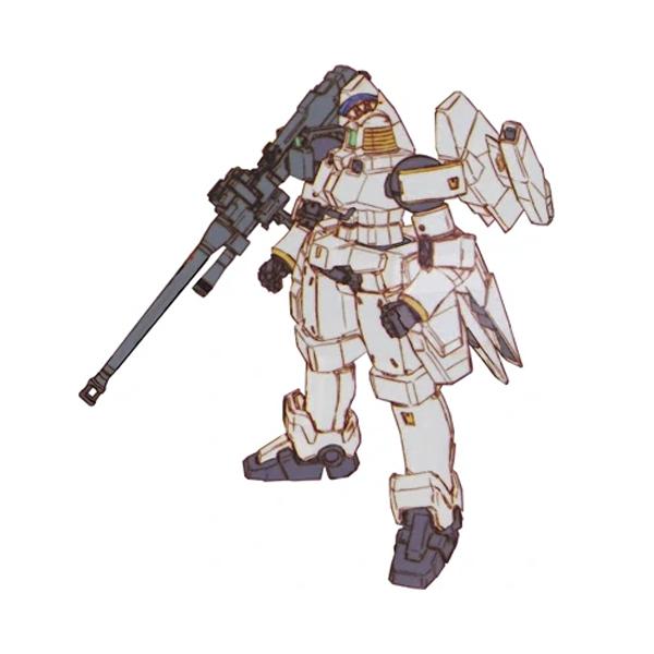 OZ-06MS グライフ[トレーズ・クシュリナーダ専用機]