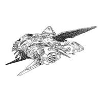 RAX-778 G-RAY《近藤版》