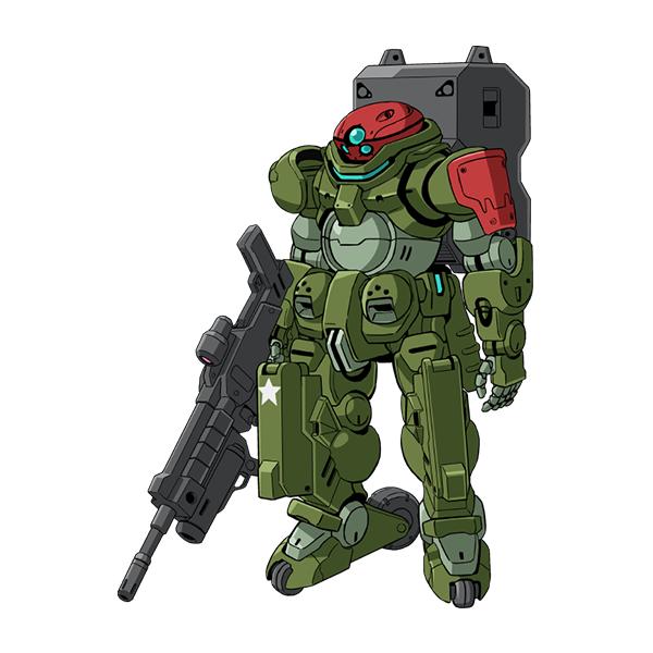 GH-001RB グリモアレッドベレー [Grimoire Red Beret]