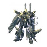 GAT-X370G ゲルプレイダーガンダム [Gelb Raider Gundam]