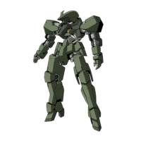 EB-06s グレイズ指揮官機