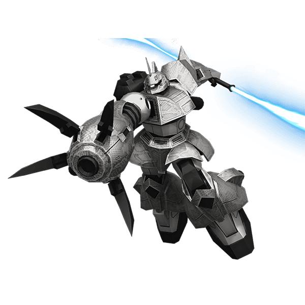 MS-14B 高機動型ゲルググ[ガルド・クレイズ機]