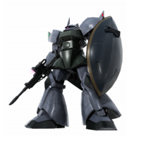 YMS-14 先行量産型ゲルググ [Gelgoog Advance Mass Production Type]