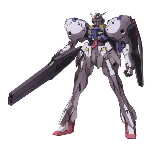 GNZ-001 ガルムガンダム [GRM Gundam]