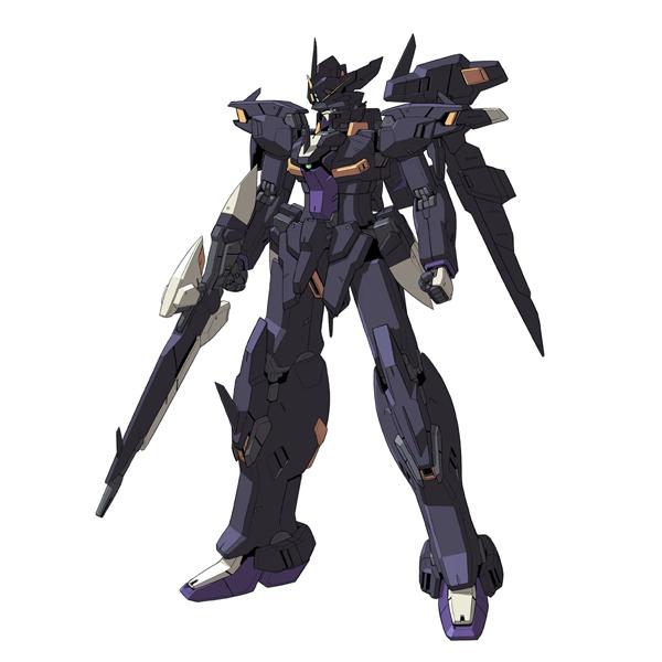 ORX-008 ガンダム〈グリンブルスティ〉 [Gundam [Gullinbursti]]