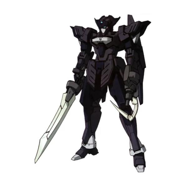 BMS-005 Gサイフォス [G-Xiphos]