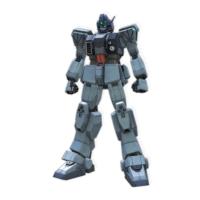 RX-79[G]SW スレイヴ・レイス [Slave Wraith]