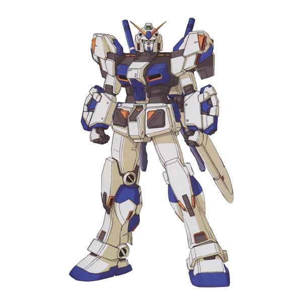"RX-78-4[Bst] ガンダム4号機[Bst] [Gundam Unit 4 ""G04"" [Bst]]"