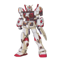 "RX-78-5[Bst] ガンダム5号機[Bst] [Gundam Unit 5 ""G05"" [Bst]]"