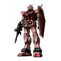 RX-78/C.A. ガンダム [キャスバル・レム・ダイクン専用機] [Casval's Gundam]