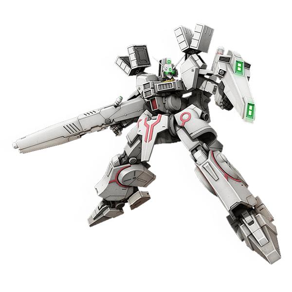 ORX-013 ガンダムMk-V[地球連邦軍仕様] [Gundam Mk-V]
