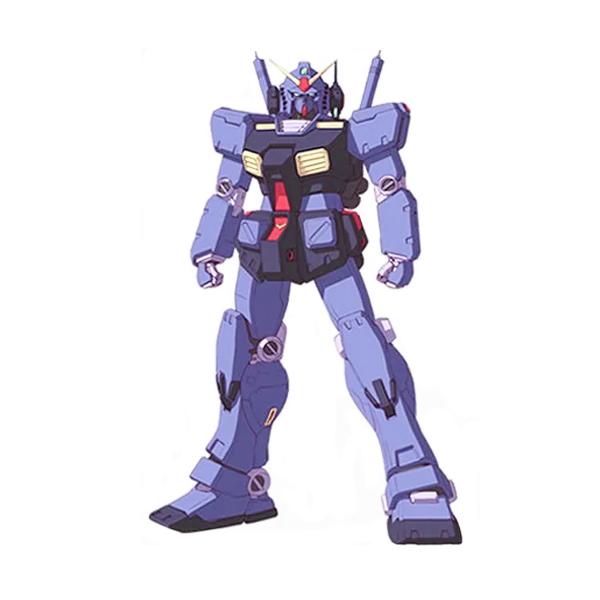RX-78T ガンダム[ティターンズ仕様機] [Gundam Titans Version]