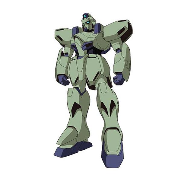 LM111E02 ガンイージ [Gun-EZ]