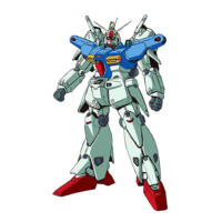 "RX-78GP01Fb ガンダム試作1号機Fb〈ゼフィランサス・フルバーニアン〉 [Gundam ""Zephyranthes"" Full Burnern]"
