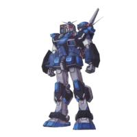 RX-78SP ガンナーガンダム [Gunner Gundam]