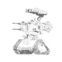 RGT-76 ガンタンクI《近藤版》