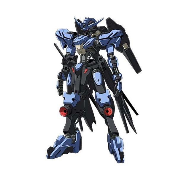 ASW-G-XX ガンダム・ヴィダール