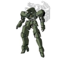 EB-06 グレイズ [Graze]