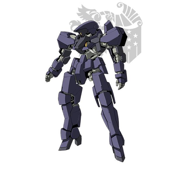 EB-06 グレイズ[アーレス所属機]