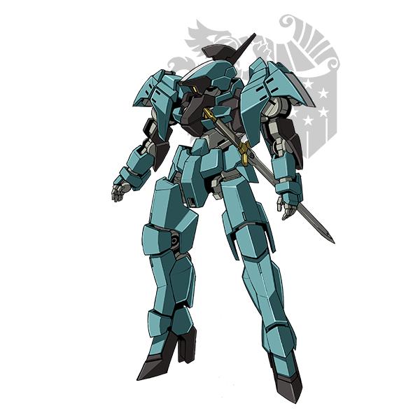 EB-06r グレイズリッター