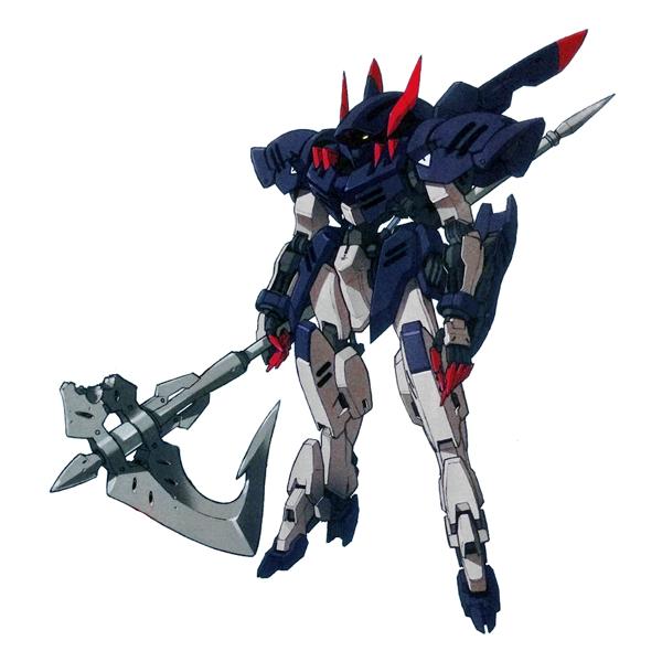 ASW-G-56 ガンダム・グレモリー [Gundam Gremory]