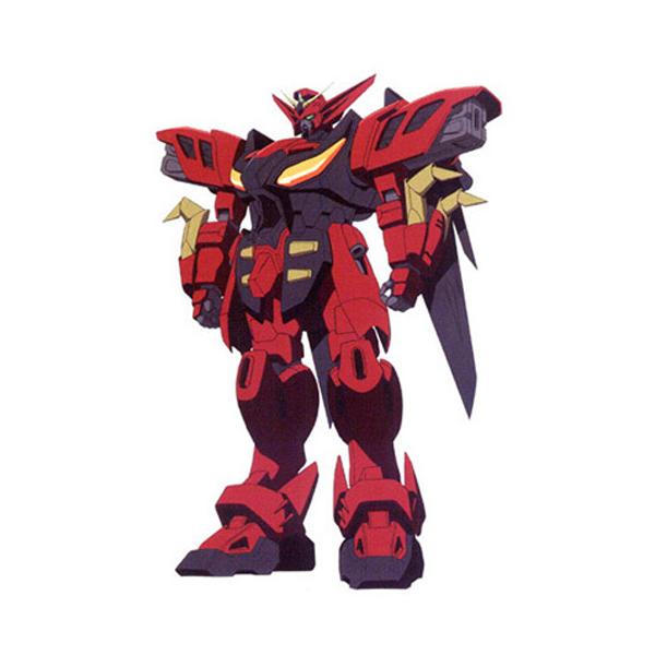 NRX-0013 ガンダムヴァサーゴ