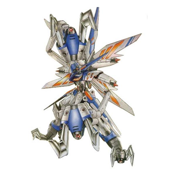 NRX-0013 ガンダムヴァサーゴ・アサシン