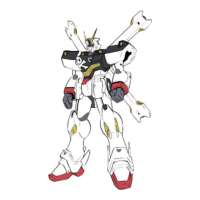 XM-X1 Kai Kai クロスボーン・ガンダムX1改・改〈スカルハート〉