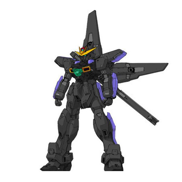 GX-9900 ガンダムX(A.W.0024 ver.)