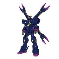 XM-X2ex クロスボーン・ガンダムX2改
