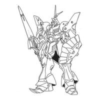 MS-15K ギャン改