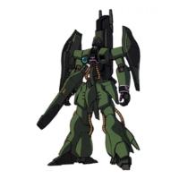 AMX-003 ガザC[袖付き仕様機]