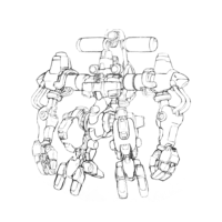 AMX ガザタイプ試作型