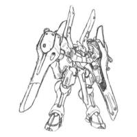 AMX-016 ガザW