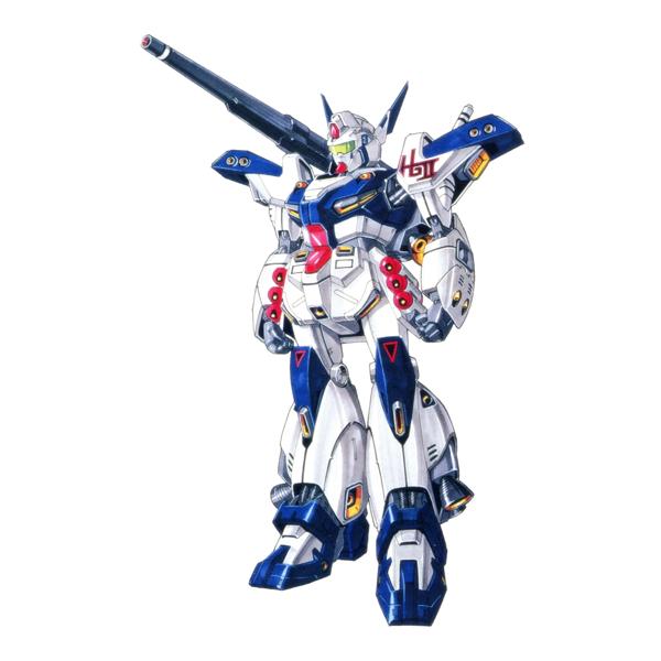 RGM-111 ハーディガン