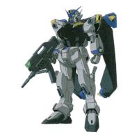 CAT1-X3/3 ハイペリオンガンダム3号機 [Hyperion Gundam Unit 3]