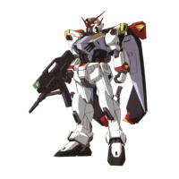 CAT1-X1/3 ハイペリオンガンダム1号機 [Hyperion Gundam Unit 1]