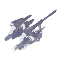 ARZ-124HB II M アクア・ハンブラビII [ティターンズ仕様機] [Aqua Hambrabi II]《A.O.Z》