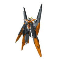 GN-011 ガンダムハルート[最終決戦仕様] [Gundam Harute Final Mission Custom]